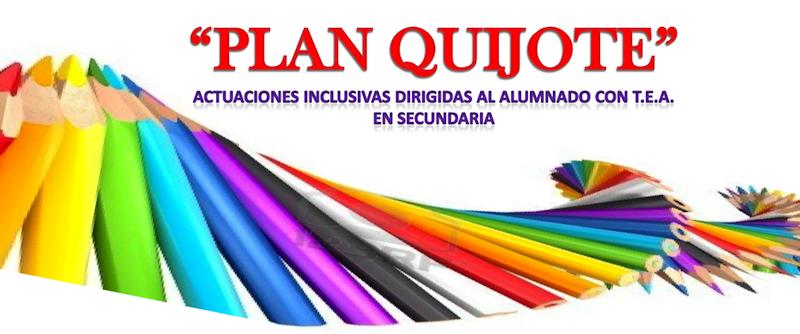 Proyecto Quijote