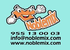 NOBLEMIX