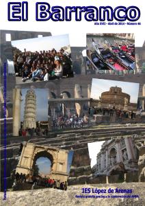 Ejemplar 2 del Curso 2013/2014